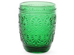 Набор 6 стаканов Siena Toscana 325 мл Изумрудное стекло (psg_BD-581-081)