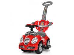 Каталка-толокар Kronos Toys HZ 558 W-3 Красный (int_HZ 558 W-3)