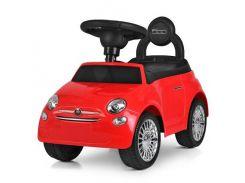 Каталка-толокар Kronos Toys HZ620-3 музыкальная с багажником Красный (int_HZ620-3)
