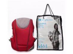 Эрго рюкзак-кенгуру Mothercare 4 Positions Красный (964006626)