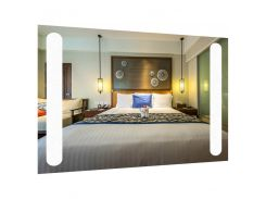Зеркало прямоугольное без подсветки SmartWorld Astreya 70x90x0.4 см (3015-F76-70x90)