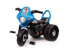Трицикл ТехноК полиция 4142 Синий (222412)