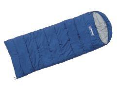 Спальник Terra Incognita Asleep 200 L лівий Синій (TI-02135)