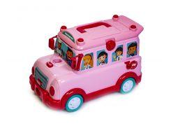 Машинка-толокар 3-в-1 W018 30 предметов (339258516)