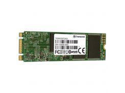 Накопитель SSD Transcend MTS820S 240GB M.2 2280 SATAIII 3D TLC TS240GMTS820S (U0286447)