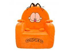 Детское кресло Weber Toys гарфилд 75 х 55 х 42 см Оранжевый (455)