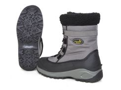 Ботинки Norfin Snow Gray (-20°) 45 (13980-GY-45)