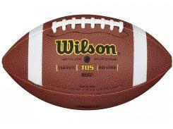 Мяч для американского футбола Wilson TDS Composite Official SS19 (9064)