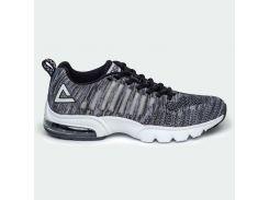 Кроссовки для спорта женские Peak Sport E72518E-BLA 34 Черный