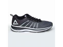 Кроссовки для спорта женские Peak Sport E72098H-GRA 36 Серый