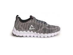 Кроссовки для спорта женские Peak Sport E73408H-BLA 34 Серый
