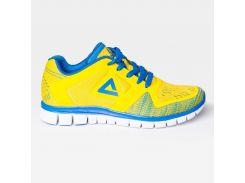 Кроссовки для спорта Peak Sport FS-UA1801-YEL 36 Желтый