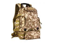 Рюкзак тактический Protector Plus S427 Multicam (new_54921)
