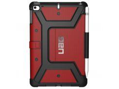 Чехол для планшета UAG iPad Mini (2015/2019) Metropolis, Red (121616119393)
