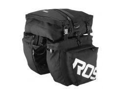 Сумка Roswheel на багажник 14892-A Black (430002ac43B )