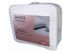 Одеяло Tac Sanita 195*215 евро (TAC18084611)