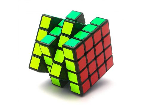 Кубик Рубика QiYi Mo Fang Ge 4х4 Thunderclap (krut_0468)
