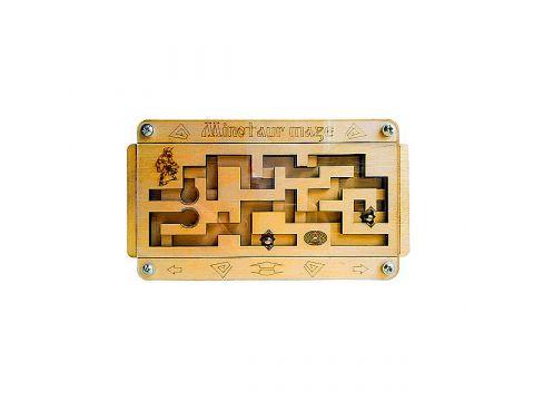 Головоломка Лабиринт Минотавра N-Maze (krut_0212)