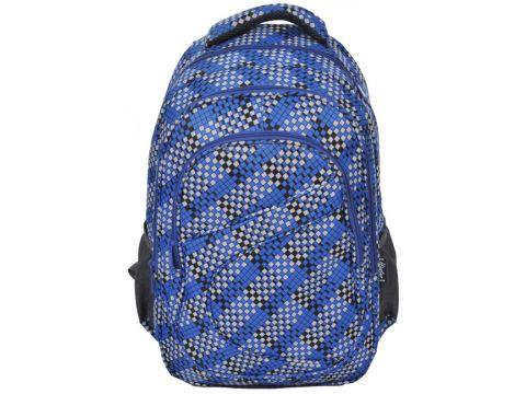 Рюкзак PASO 21 л Синий ( 15-8115C)