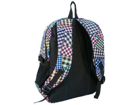 Рюкзак PASO 23 л Разноцветный (15-1829C)