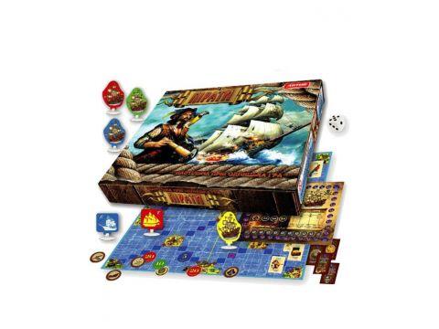 Настольная игра Пираты Artos games 20826 (tsi_18343)