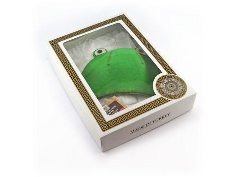 Подарочный набор для сауны Sauna Pro №5 Лягушка (N-118)