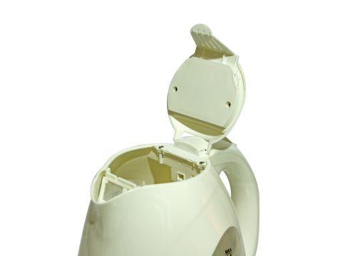 Электрический чайник Maestro на 1.8 л Белый (1784)