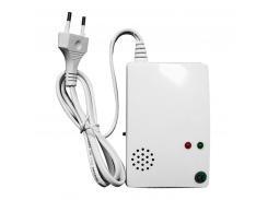 Беспроводной датчик утечки газа GSM 433 мГц