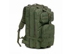 Тактический штурмовой рюкзак FREE SOLDIER Khaki Green 25 л (hub_np2_0074)