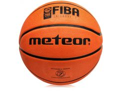 Баскетбольный мяч Meteor FIBA размер 7 (m0004)