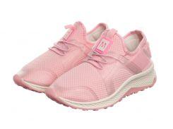 Кроссовки женские Qinba sweet 39 Розовые