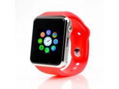 Умные часы UWatch A1 Red (70_748900)