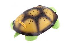 Проектор звездного неба Kronos Toys Night Turtle Черепаха музыкальная Салатовая (tps_109-10818998)