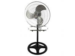Вентилятор Domotec MS-1622 2 в 1 White (FL-420)