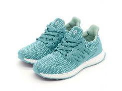 Жіночі кросівки BaaS boost 36 Blue (608-9-36)