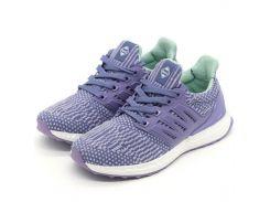 Жіночі кросівки BaaS boost 36 plum Purple (608-1-36)