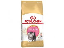Сухой корм Royal Canin Persian Kitten для персидских котят до 12 месяцев, 2 кг