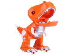 Динозавр FEILUN Оранжевый (FK602A)