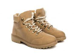 Ботинки женские G2G khaki 38 Хаки (hub_mvzU12608)