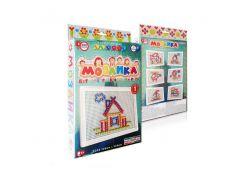 Мозаика Vladi Toys Master Play 1-008 300 элементов (35549)