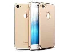 Панель Cross для Apple iPhone 7/8 Gold