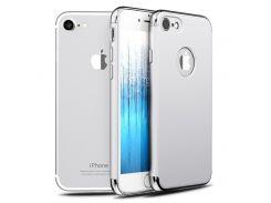 Панель Grand Cross для Apple iPhone 7/8 Silver