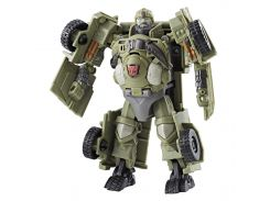 Трансформер Хаунд Kronos Toys H6001-6 Коричневый (tsi_53373)