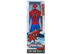 Человек-Паук Hasbro серия Титанов (36-138247)