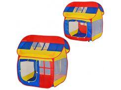 Палатка детская игровая Bambi M 0508 в сумке (int_M 0508)