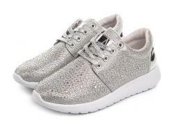 Жіночі кросівки GOFC 39 Silver (GF-BK711-39)