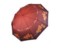 Автоматический зонтик Flagman Lava Терракотовый (734-9)