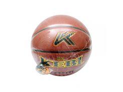 Мяч баскетбольный Kepai KEBI Коричневый (107116)