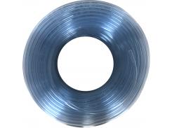 Шланг пищевой Avci Flex Crystal ПВХ 20х1.5 мм 50 м Прозрачный (201550-AFUA)