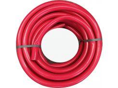 Шланг пожарный ПВХ Fire Hose 25 мм бухта 25 м Красный (125203-AFUA)